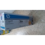 TONER ORIGINALES HP 36 A